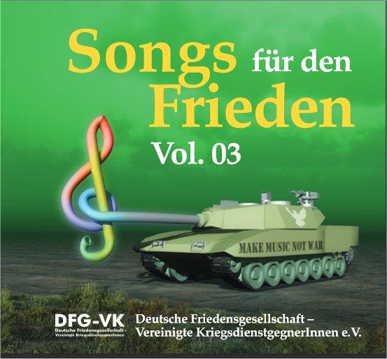 CD Vol. 03: 10,-€